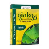 GINKGO PLUS 30 VCaps - DRASANVI