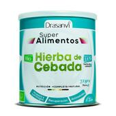 HIERBA DE CEBADA BIO 200g - DRASANVI