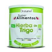 HIERBA DE TRIGO BIO 200g - DRASANVI