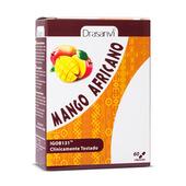 MANGO AFRICANO 60 Caps - DRASANVI