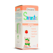 SANANITOS DEFENSAS 150ml - DRASANVI