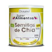 SEMILLAS DE CHIA BIO 350g - DRASANVI