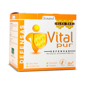 VITALPUR DEFENSAS 20 x 15ml - DRASANVI