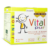 VITALPUR JUNIOR 20 x 15ml - DRASANVI