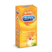 DUREX SABOREAME 12 Unids - DUREX