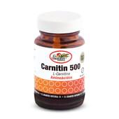 CARNITIN 500 (L-CARNITINA) 60 Tabs - EL GRANERO INTEGRAL