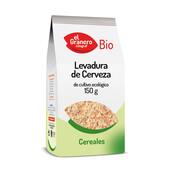 LEVADURA DE CERVEZA BIO 150g - EL GRANERO INTEGRAL