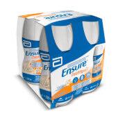 ENSURE NUTRIVIGOR DRINK VAINILLA 4 x 220ml - ENSURE
