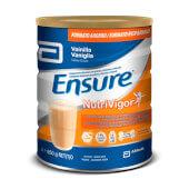 ENSURE NUTRIVIGOR VAINILLA 850g - ENSURE