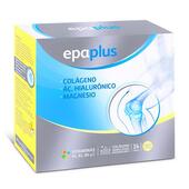 EPAPLUS COLAGENO + ACIDO HIALURONICO + MAGNESIO 14 x 10g - EPAPLUS
