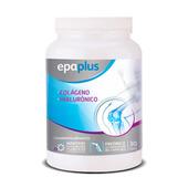 COLAGENO + ACIDO HIALURONICO 420g - EPAPLUS