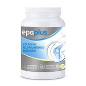 EPAPLUS COLAGENO + ACIDO HIALURONICO + MAGNESIO + 325g - EPAPLUS