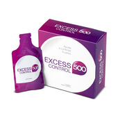EXCESS CONTROL 500 - 14 Sobres - EXCESS