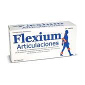 FLEXIUM ARTICULACIONES 60 Caps - FLEXIUM