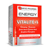 ENERGY VITALITE 4 - 10 x 10ml - FORTE PHARMA