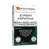 EXPERT KERATINA 40 Caps - FORTE PHARMA