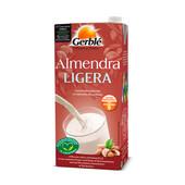 BEBIDA ALMENDRA LIGERA 1 Litro - GERBLE