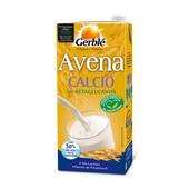 BEBIDA AVENA CALCIO 1 Litro - GERBLE