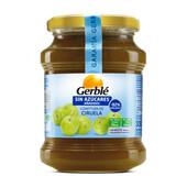 CONFITURA DE CIRUELA 330g - GERBLE