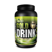 GOLD DRINK 1 Kg - GOLD NUTRITION
