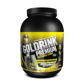 GOLDRINK PREMIUM 750g - GOLD NUTRITION