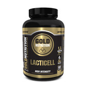 LACTICELL 180 Caps - GOLD NUTRITION