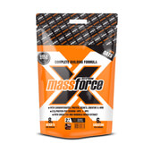 MASS EXTREME FORCE 2 Kg - GOLD NUTRITION