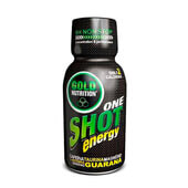 ONE SHOT ENERGY 60ml
