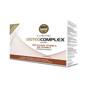 OSTEOCOMPLEX 20 x 8,7g - GOLDNUTRITION CLINICAL