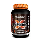 PRE-WORKOUT EXTREME FORCE 1 Kg - GOLD NUTRITION