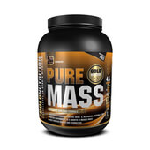 PURE MASS 1,5 Kg - GOLD NUTRITION