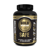 SAFE 60 Caps - GOLD NUTRITION