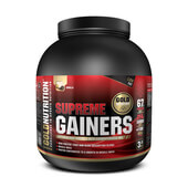 SUPREME GAINERS 3 Kg - GOLD NUTRITION