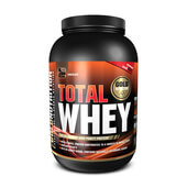 TOTAL WHEY 1 Kg - GOLD NUTRITION