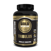 TRIBULUS 60 Tabs - GOLD NUTRITION