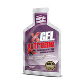 XGEL EXTREME 40g - GOLD NUTRITION
