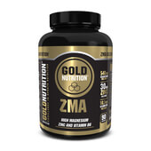 ZMA 90 Caps - GOLD NUTRITION