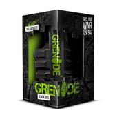 GRENADE BLACK OPS 100 Caps