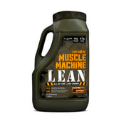 MUSCLE MACHINE LEAN 1,84 Kg - GRENADE