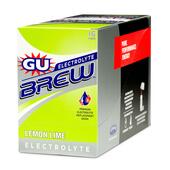 GU BREW ELECTROLYTE 16 x 34g - GU ENERGY