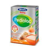 PEDIALAC PAPILLA 8 CEREALES CON MIEL 500g - HERO BABY PEDIALCA