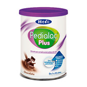 PEDIALAC PLUS 400g - HERO BABY PEDIALAC