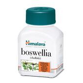 BOSWELLIA SHALLAKI 60 Caps - HIMALAYA