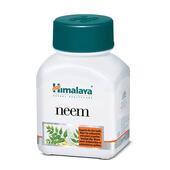 NEEM 60 Caps - HIMALAYA