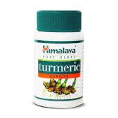 TURMERIC 60 Caps - HIMALAYA
