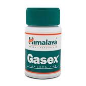 GASEX 100 Tabs - HIMALAYA