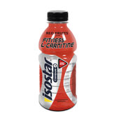 FITNESS L-CARNITINE 500ml - ISOSTAR