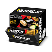 LONG DISTANCE ENERGY 30 x 40g - ISOSTAR