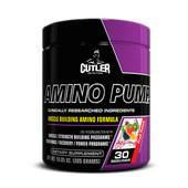 AMINO PUMP 285g (30 Servicios) - JAY CUTLER ELITE SERIES