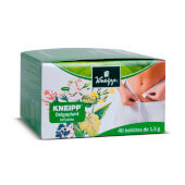 KNEIPP DELGAPLANT INFUSION 40 Infusiones - KNEIPP